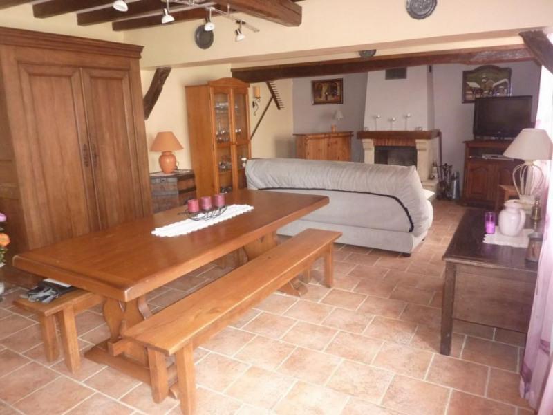 Vente maison / villa Cambremer 189000€ - Photo 2