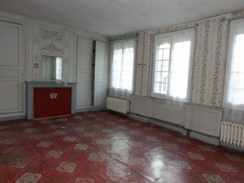 Vente maison / villa Lisieux 45000€ - Photo 4