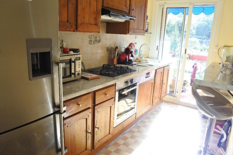 Sale apartment Menton 248000€ - Picture 1