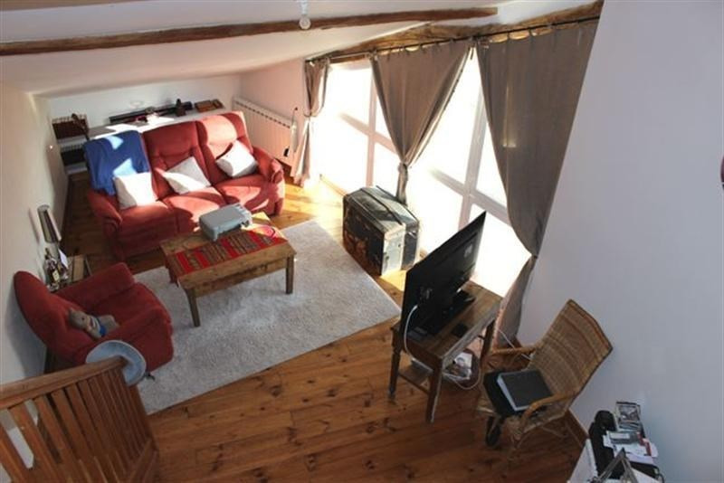 Sale house / villa Bourg saint christophe 180000€ - Picture 4