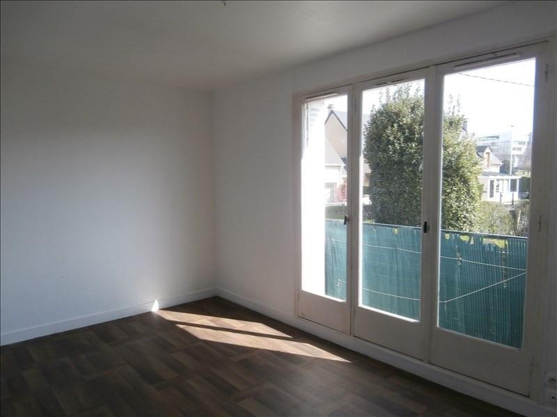 Rental apartment Caen 452€ CC - Picture 1