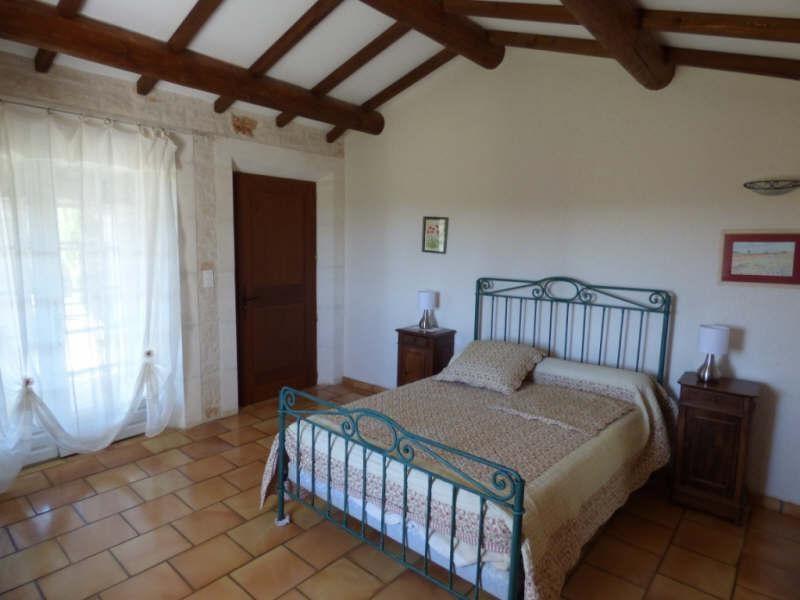 Vente de prestige maison / villa Goudargues 626000€ - Photo 8