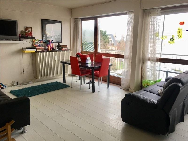 Vendita appartamento Maisons-laffitte 278000€ - Fotografia 1