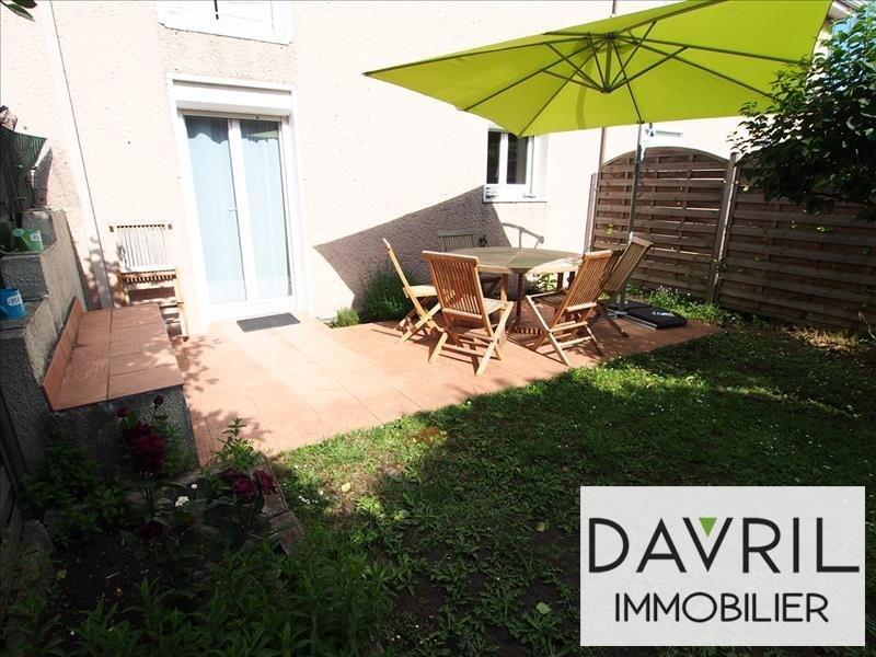 Vente maison / villa Conflans ste honorine 292500€ - Photo 5