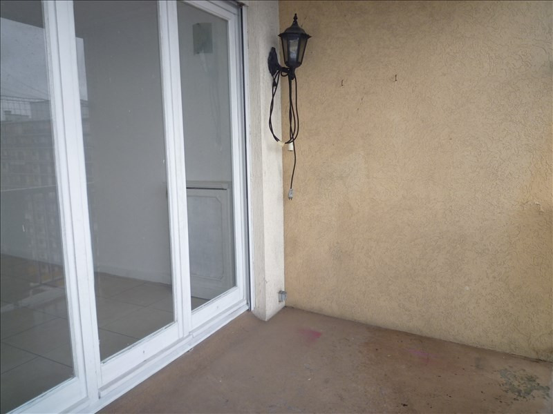 Vente appartement Rosny sous bois 264 000€ - Photo 5