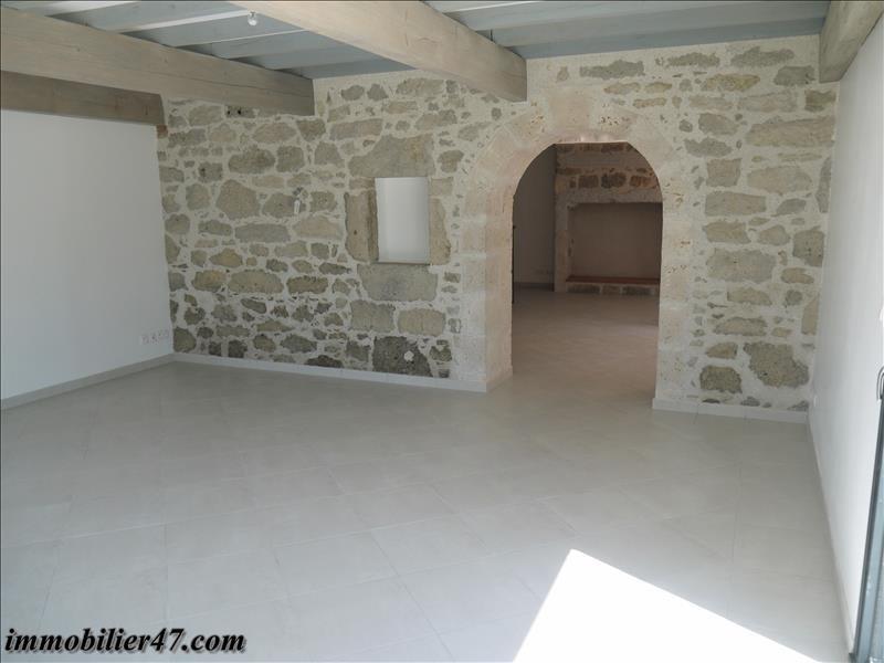 Rental house / villa Lusignan petit 780€ +CH - Picture 11