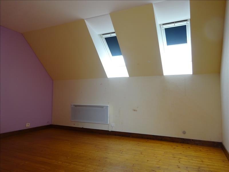 Vente appartement Lannilis 117000€ - Photo 5