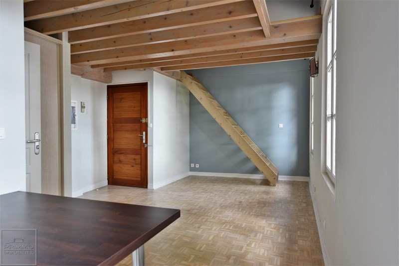 Vente appartement Saint didier au mont d'or 140 000€ - Photo 2