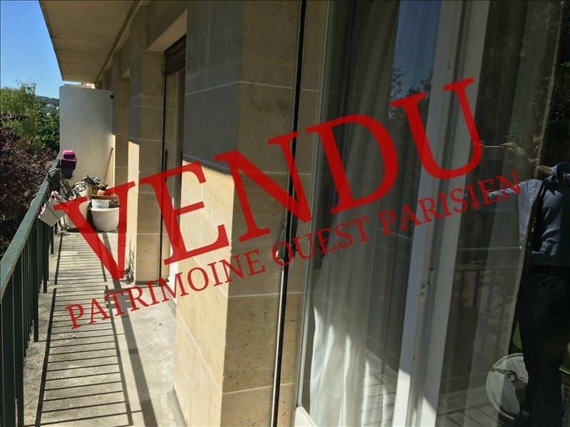 Vente appartement St germain en laye 595 000€ - Photo 2