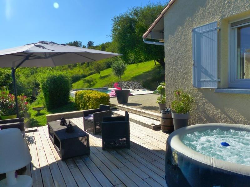 Sale house / villa Migne auxances 365000€ - Picture 3