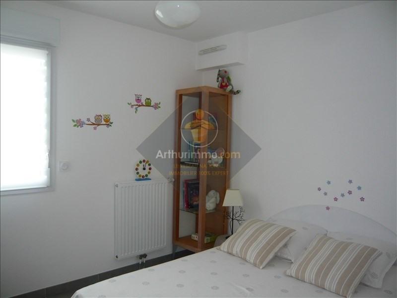 Sale apartment Sete 378000€ - Picture 8