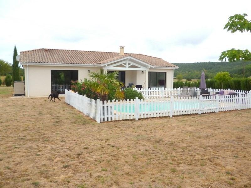 Vente maison / villa Perigueux 259000€ - Photo 1