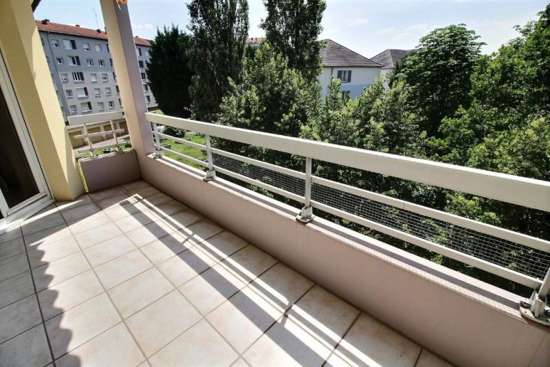 Vente appartement Oberhausbergen 265000€ - Photo 10