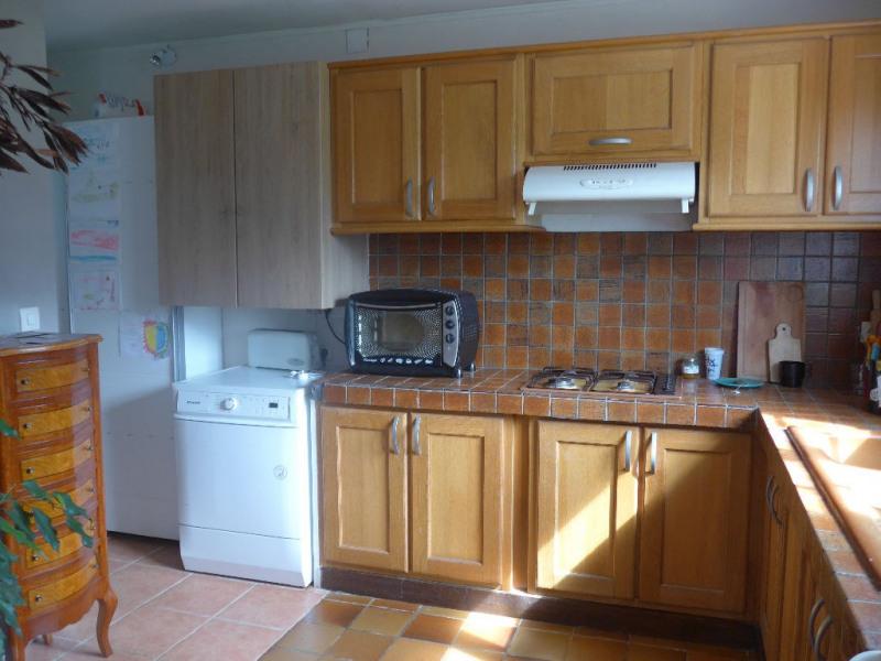 Sale house / villa Le palais 253010€ - Picture 4