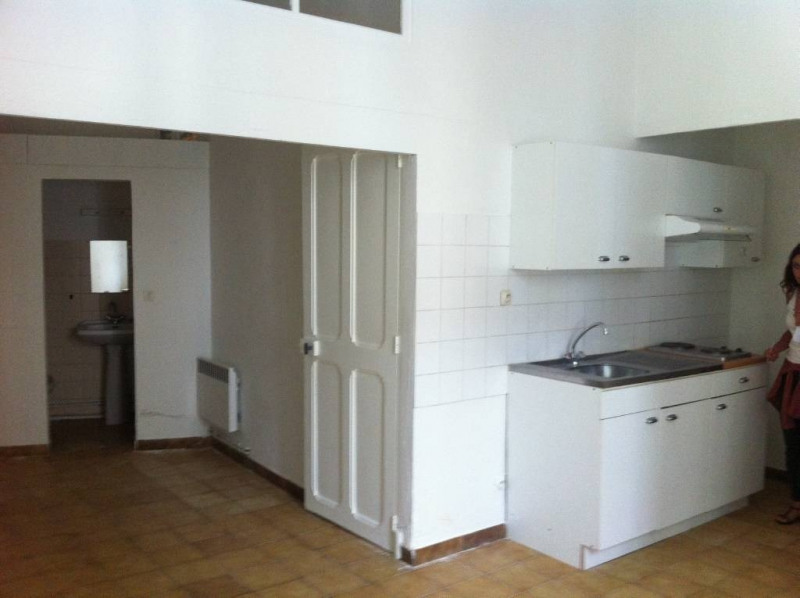 Rental apartment Avignon 330€ CC - Picture 2