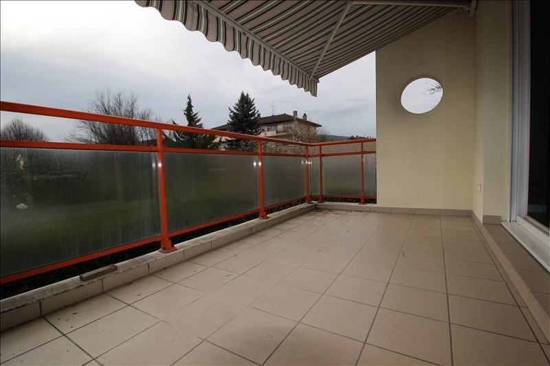 Vente appartement Reignier-esery 270 000€ - Photo 8