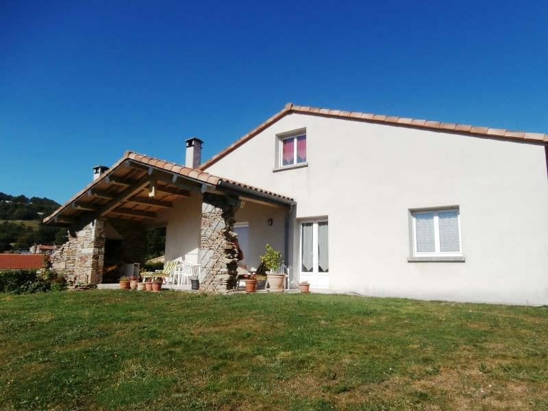 Location maison / villa St amans valtoret 790€ CC - Photo 10