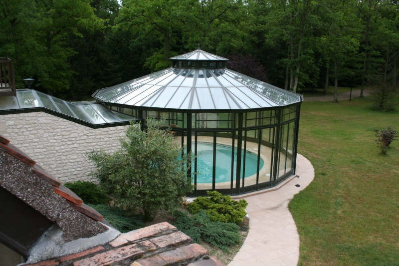 Deluxe sale house / villa Gouvieux 988000€ - Picture 7