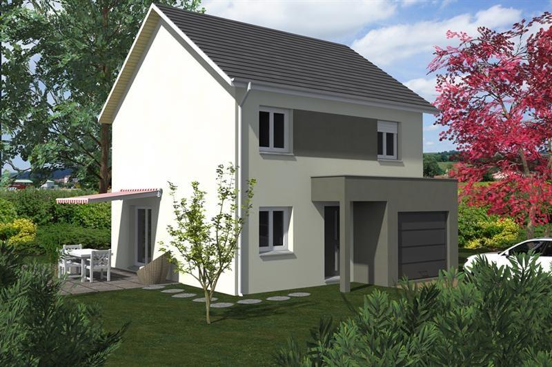 Maison  4 pièces + Terrain 361 m² Suce sur Erdre par CIMCO