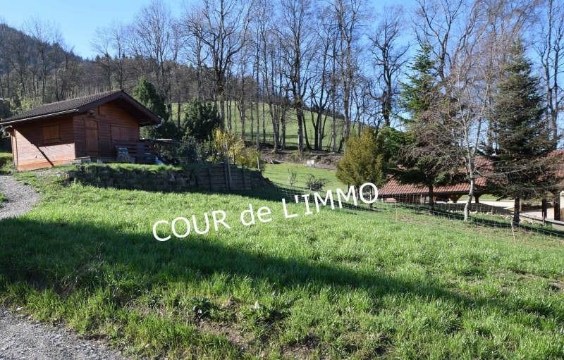 Vente maison / villa Villard 141000€ - Photo 4