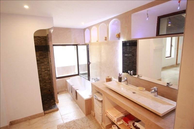 Vente de prestige maison / villa Pernes les fontaines 849000€ - Photo 6