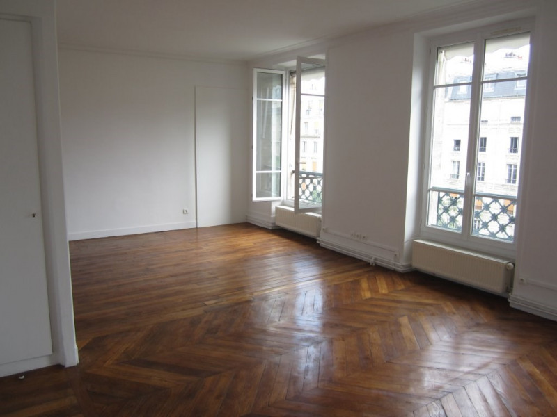 Rental apartment Paris 13ème 2 972€ CC - Picture 2