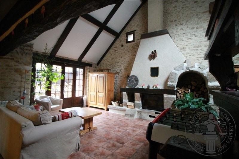 Vente maison / villa Sainville 237000€ - Photo 3