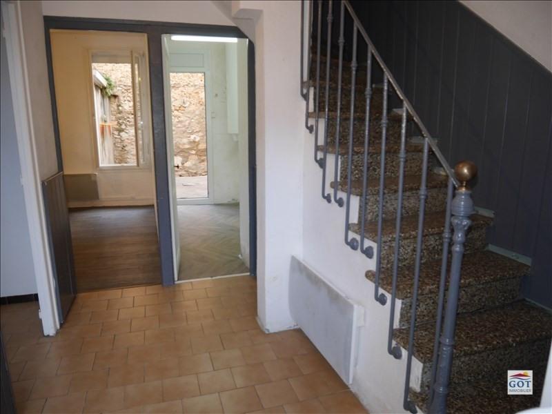 Vente maison / villa St hippolyte 124000€ - Photo 6