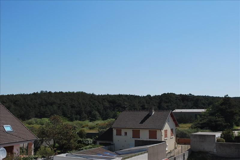 Vente appartement Quend-plage 102000€ - Photo 1