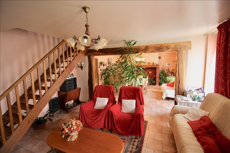 Sale house / villa Rugles 363 000€ - Picture 3