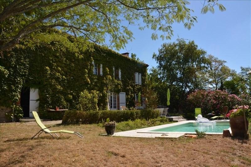Sale house / villa Bourg st bernard (secteur) 399000€ - Picture 1