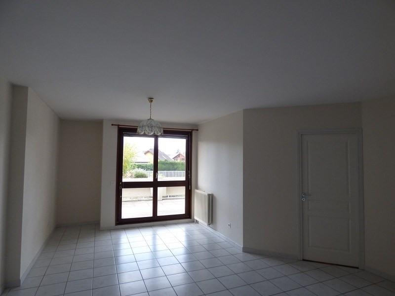 Location appartement St alban leysse 720€ CC - Photo 9