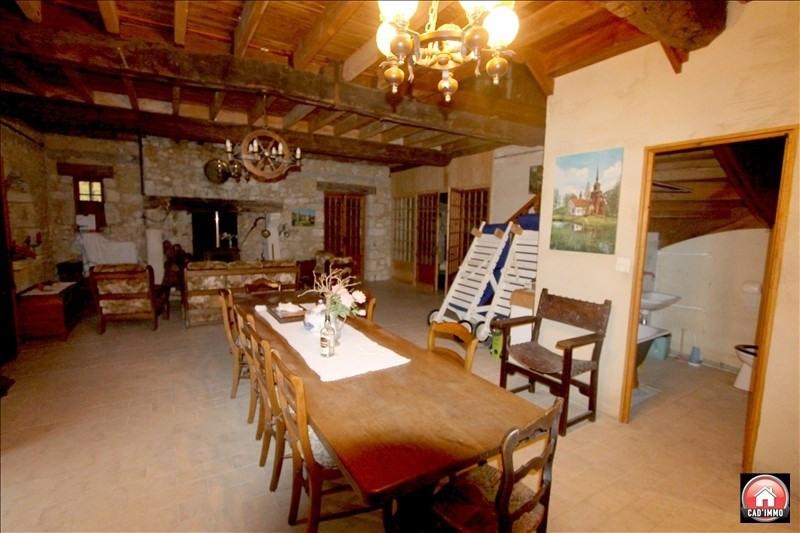 Sale house / villa Saint georges de monclard 251000€ - Picture 4