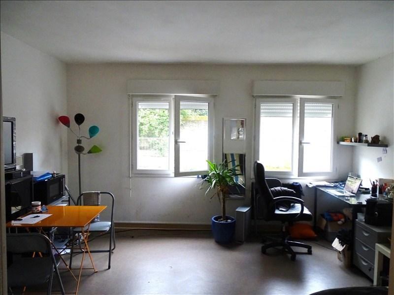 Vente appartement Nantes 85 000€ - Photo 1