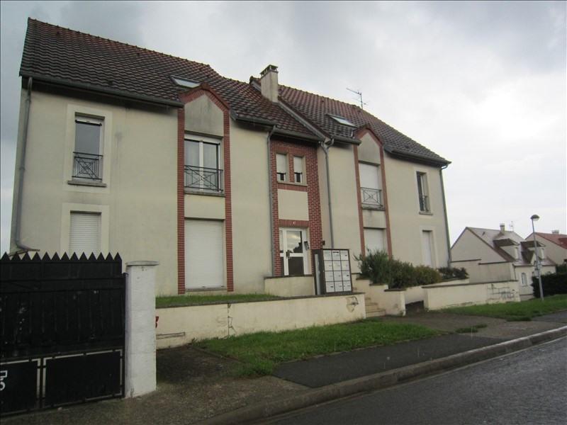 Sale apartment Longpont sur orge 139000€ - Picture 6