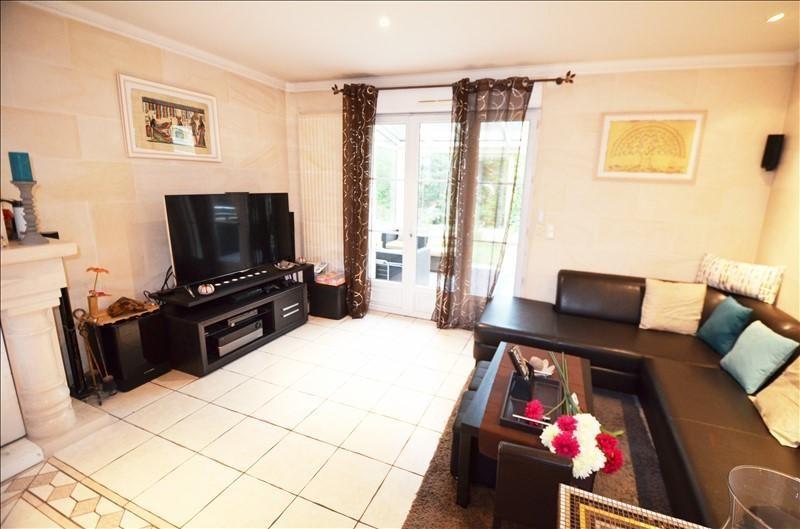 Sale house / villa Bezons 539000€ - Picture 2