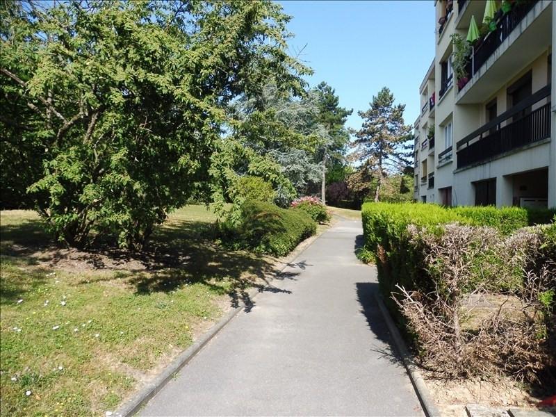 Sale apartment Villemomble 222000€ - Picture 11