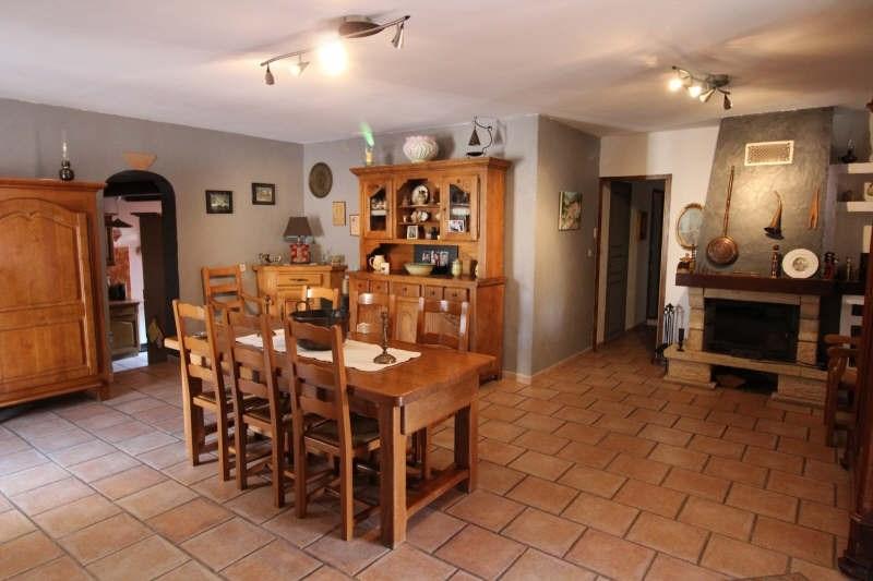Vente maison / villa St chamas 342000€ - Photo 3