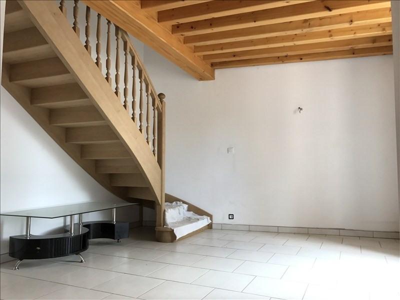 Sale house / villa Neulise 129000€ - Picture 4