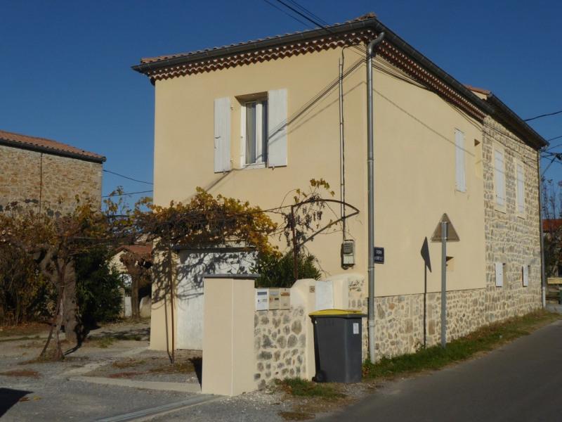 Location maison / villa Aubenas 560€ CC - Photo 1