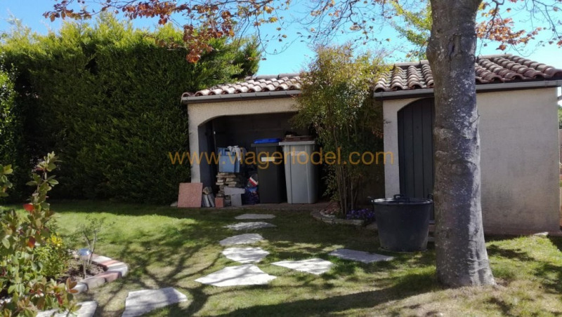 Viager maison / villa Tournefeuille 85 000€ - Photo 9