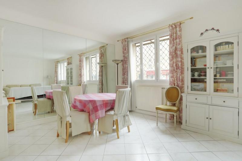 Immobile residenziali di prestigio appartamento Paris 16ème 825000€ - Fotografia 3