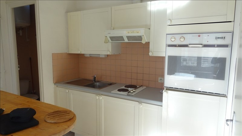 Rental apartment St quentin 490€ CC - Picture 2