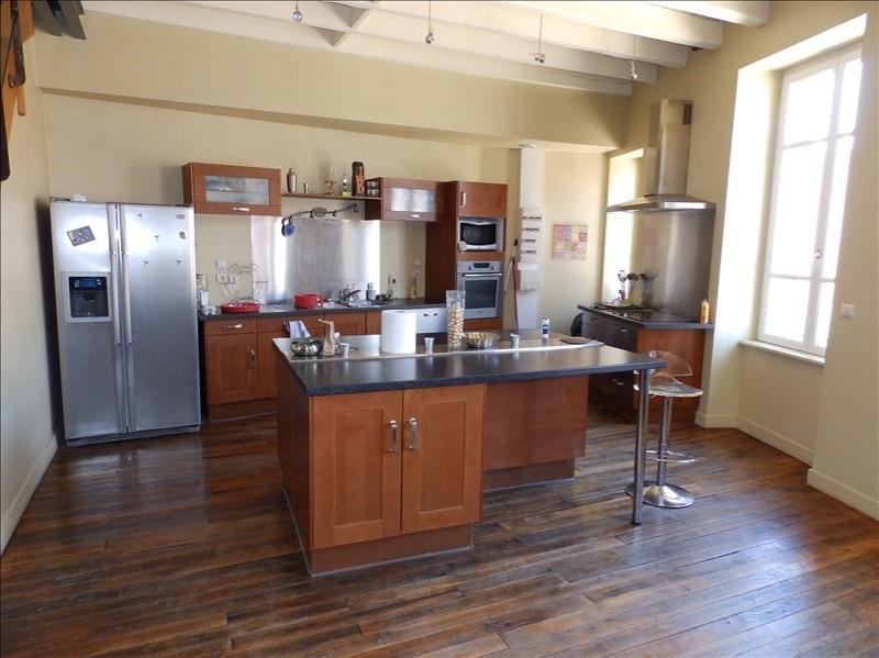 Vente appartement Moulins 230000€ - Photo 3