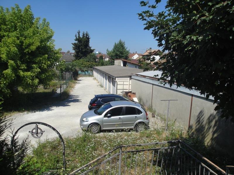 Verkoop  huis Audincourt 159000€ - Foto 3