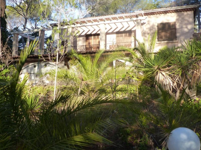Vente maison / villa St raphael 420000€ - Photo 1
