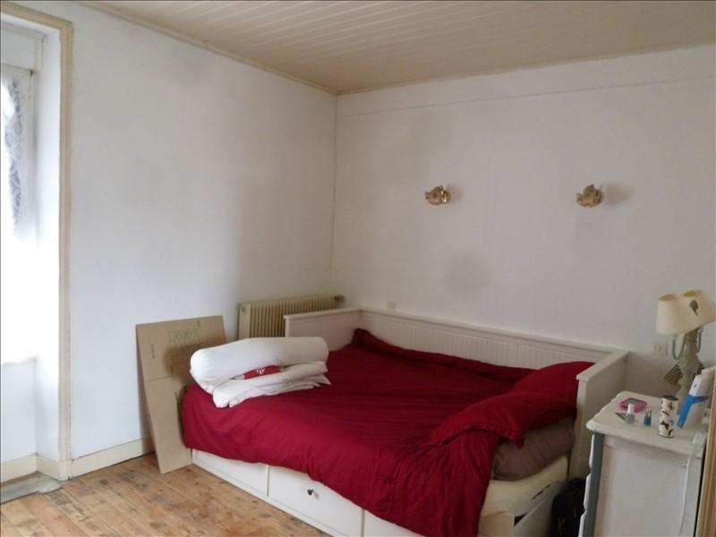 Sale house / villa Crach 159000€ - Picture 5