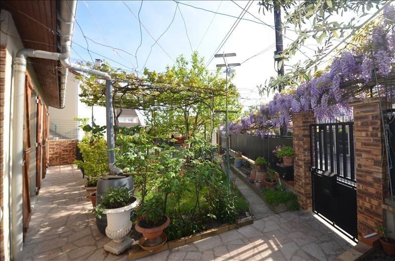 Revenda casa Bezons 299000€ - Fotografia 2
