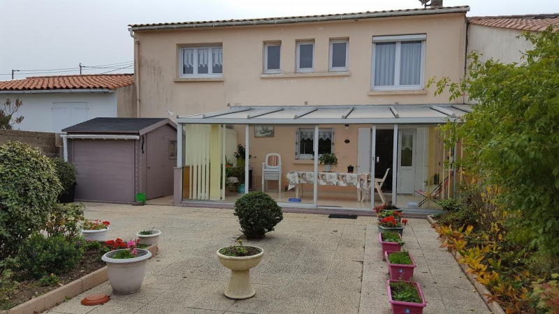 Vente maison / villa Les sables d olonne 259 000€ - Photo 1