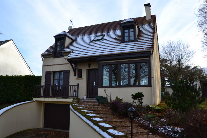 Vente maison / villa Osny 468100€ - Photo 11